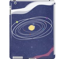 A Solar View iPad Case/Skin