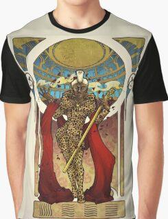 Rudy-Rhod Graphic T-Shirt