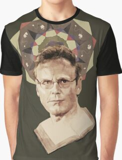 Giles Graphic T-Shirt