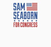 Sam Seaborn For Congress Unisex T-Shirt