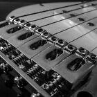 Strings B&W by Stevie B