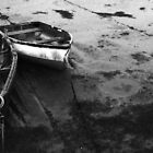 Low Tide  by Lappin90