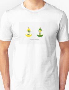 Norwich City - Subbuteo T-Shirt