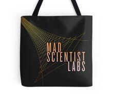 Mad Scientist Labs Tote Bag