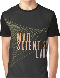 Mad Scientist Labs Graphic T-Shirt