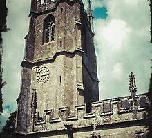 The Church by Stevie B
