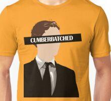 Cumberbatched Unisex T-Shirt