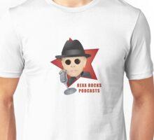 Rexx Rocks Podcasts Unisex T-Shirt