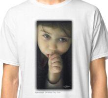 Christmas Kids 5 Classic T-Shirt