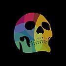 Skull  by volkandalyan