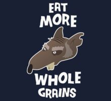 Whole Grains Kids Tee