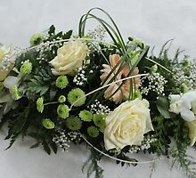 Floral Arrangement by karina5