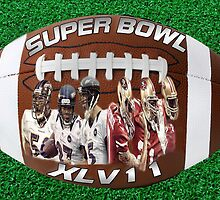 ☝ ☞ SUPERBOWL XLV11 (VERSION ONE ) QUES IS WHO WILL WIN??☝ ☞ by ✿✿ Bonita ✿✿ ђєℓℓσ