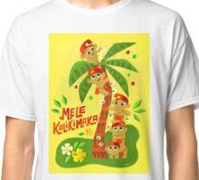 Menehune Christmas Classic T-Shirt