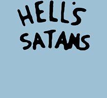Hell's Satans Unisex T-Shirt