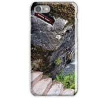 The Wishing Steps iPhone Case/Skin