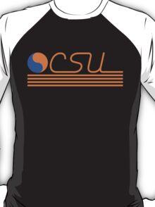 CSU Retro T-Shirt