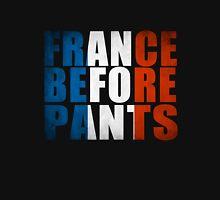 France Before Pants Unisex T-Shirt