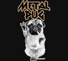 metal pug T-Shirt
