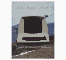 Lear Siegler ADM-3A by Enderoman