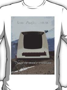 Lear Siegler ADM-3A T-Shirt