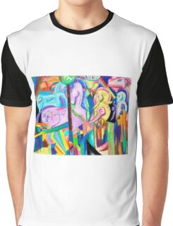 Franz Marc is a Brony Graphic T-Shirt