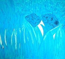 Creativity No. 4 by Ilona Svetluska