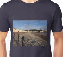 Llandudno Beach Unisex T-Shirt
