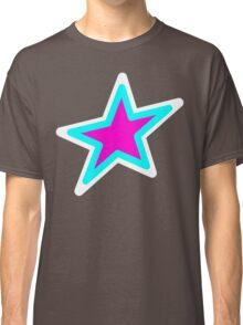 RETRO STAR  Classic T-Shirt