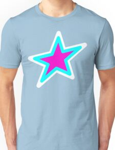 RETRO STAR  Unisex T-Shirt