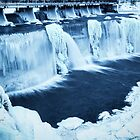 Rideau Falls, Ottawa by Yannik Hay