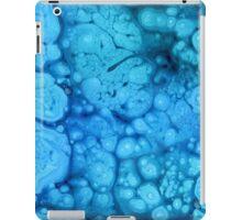 Bubbling Blues iPad Case/Skin