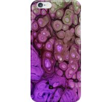 Bubbling Up iPhone Case/Skin