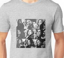 50 Shades of Regina Mills Unisex T-Shirt