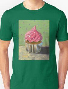 Russian Pink Cupcake T-Shirt