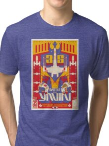 Yavin Tri-blend T-Shirt