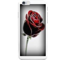Ƹ̴Ӂ̴Ʒ FRACTALIUS ROSE EFFECT IPHONE CASE Ƹ̴Ӂ̴Ʒ iPhone Case/Skin
