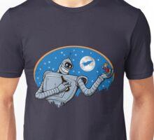 The Bending Giant Unisex T-Shirt