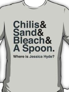 Utopia Jetset T-Shirt