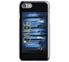 Once Upon A Time iPhone Case iPhone Case/Skin