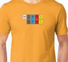 ArCHErY SeNSeI (elements) Unisex T-Shirt