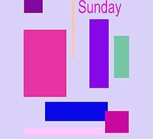 Sunday by masabo