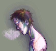 Frozen breaths by nrocirpac