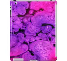 In the pinky purple iPad Case/Skin