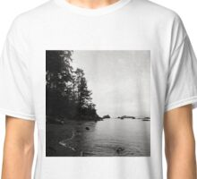 Rosario beach Classic T-Shirt