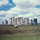 Stonehenge by Stevie B