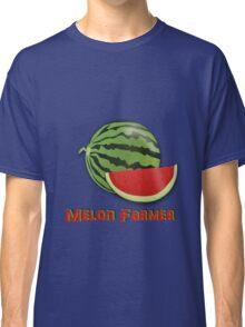 Melon Farmer Classic T-Shirt
