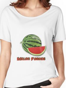 Melon Farmer Women's Relaxed Fit T-Shirt