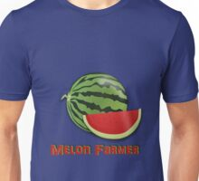 Melon Farmer Unisex T-Shirt
