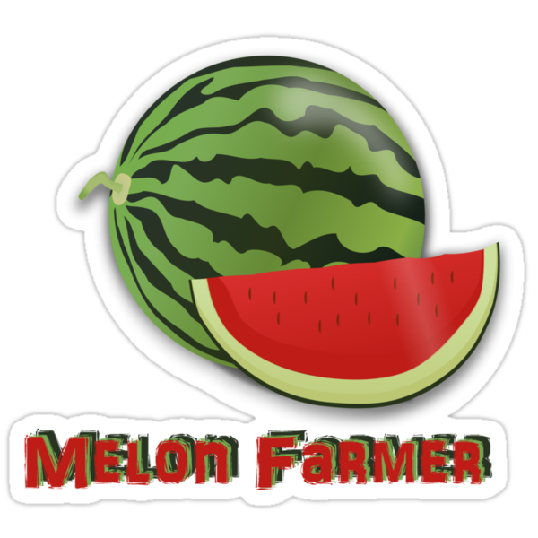 Melon Farmer by benjy